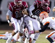 La Quinta tested by Apple Valley in CIF opener
