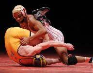 Perry Meridian, Franklin, Cathedral head strong contingent of area wrestling teams