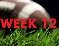 Top Games: Week 12