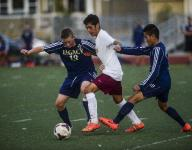 Prep notebook: All-conference boys soccer teams named