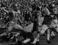 Purcell, Staubach enjoyed football rivalry with Elder