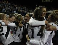Ankeny Centennial wins first girls' state title