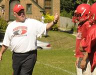 Death of Lincoln coach shakes community