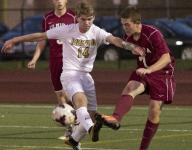 Corning boys put three on all-conference soccer team