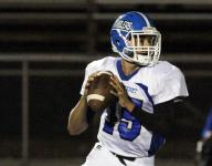 GMC football: Carteret's Baez is Player of the Week