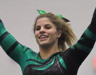 Sottiriou has best floor routine at NJSIAA gymnastics