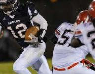 Varsity football: Week 3 of high school playoffs   11/21