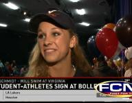 19 student-athletes from Bolles sign letters of intent