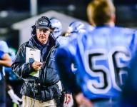 Couch: Ahern's wizardry driving Lansing Catholic football