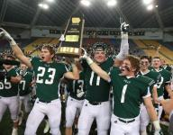 Pella punctuates 3-A title run with rout of Heelan
