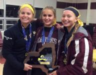 State title victory bittersweet for Burchell sisters