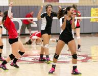 Palm Springs volleyball seeks one final win