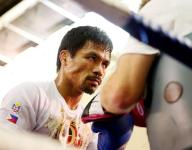 Manny Pacquiao says early fight time won't affect him