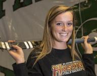 McAllister taking field hockey talents to Bloomsburg