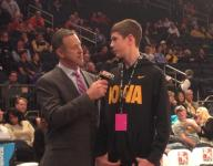 Patrick McCaffery says Dad's scholarship offer was real