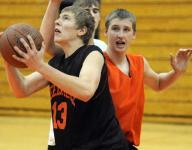 Reedsville boys starting from scratch
