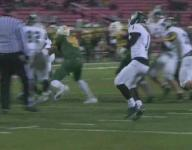 More highlights   Trinity vs. St. X: The Game - Part II