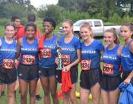 Mandeville girls, Curtis boys top cross country meet