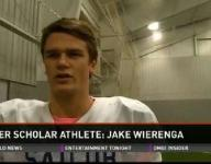 Meijer Scholar Athlete: Jake Wierenga