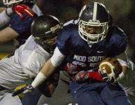 Middletown South football defeats Middletown North