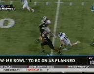 Show-Me Bowl to go on as planned