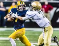 Ithaca football falls in state finals, streak snapped