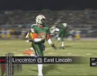 East Lincoln takes down Lincolnton