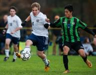 Boys Soccer Coaches' All-State and All-League teams