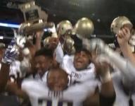 CBC reacts to winning the state championship