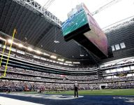 For now, AT&T Stadium no longer seems in UIL plans for Texas state title games