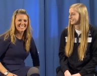 Seattle Prep girls basketball interview: Andraya Flor