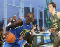 Report: Top basketball prospect Thon Maker considering Arizona State