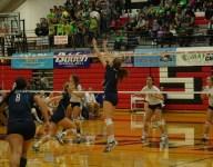 Auburn Riverside's Carson Heilborn named Washington Volleyball Player of the Year