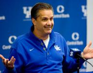 After staff called 'unprofessional,' John Calipari explains recruiting philosophy