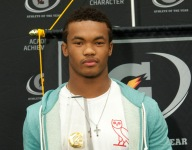 Gatorade Male Athlete of the Year Kyler Murray's jewelry is a key to his success