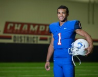 ALL-USA Offensive Player of the Year: Kyler Murray
