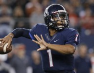 Allen moves up a spot in Super 25 rankings with third consecutive title