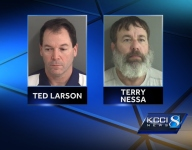 Motive for wrestling coaches' assault?: Police say victim was in bed with coach's wife
