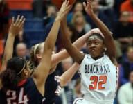No. 15 in 60 for 16: Blackman (Murfreesboro, Tenn.) basketball guard Crystal Dangerfield