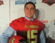 Under Armour All-American Game: Petitbon says tough D.C. league prepared him