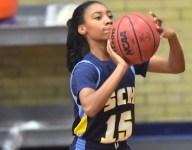Mo'ne Davis gets first high school hoops action, helps team to 2-0 start