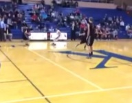 VIDEO: Two buzzer beaters in one day, one a game-winner for Wash. teen