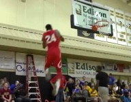 Derrick Jones and Kwe Parker are the new dunking vanguard