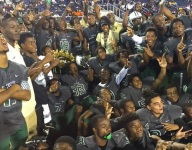 Phillips, Joyner lead No. 6 Miami Central to defeat of No. 15 Bothell in Burger King State Champions Bowl Series