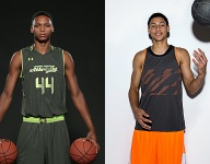 No. 1 Ben Simmons and No. 5 Ivan Rabb say their nationally televised matchup Friday is a bit overhyped