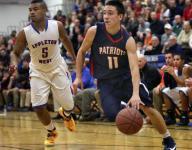 Prep basketball: Appleton East vs. Stevens Point