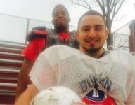 Selfless and gritty Appleton and Paddyfoot help make Dunellen go