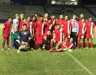 All-WNCAC soccer team