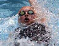 Girls' swimming: Swimmers to watch