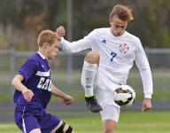 Boys soccer: Aidan Sim-Campos is Player of the Year
